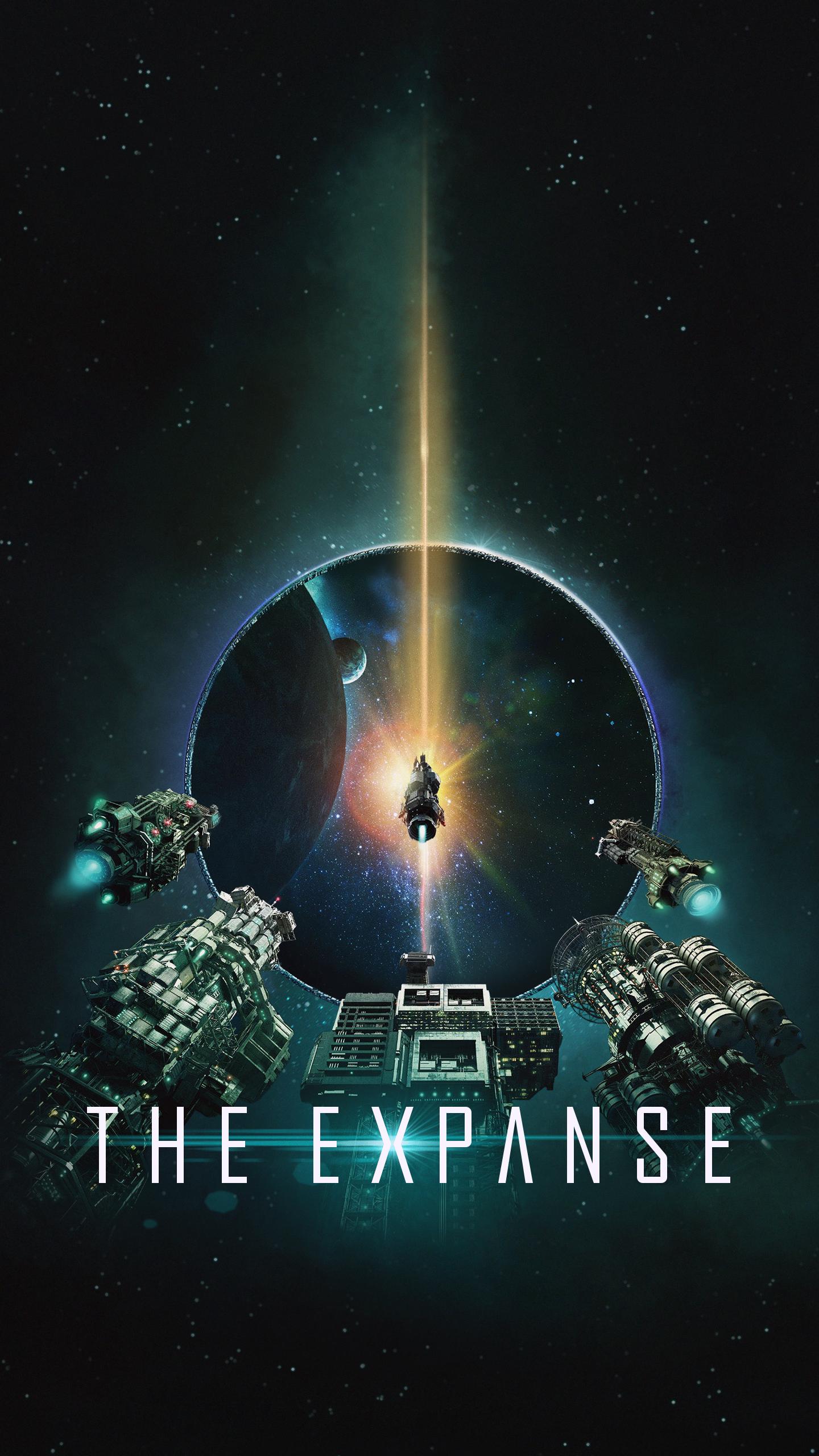 The Expanse Season 4 Wallpapers – HD, FHD, QHD Desktop & Mobile | The  Expanse Lives